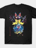 Sailor Transformation T-Shirt