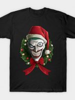 Santa Joker T-Shirt
