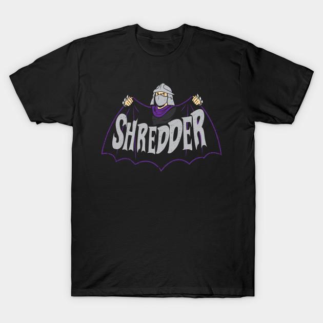 Shredder T-Shirt