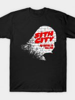 Sith City T-Shirt