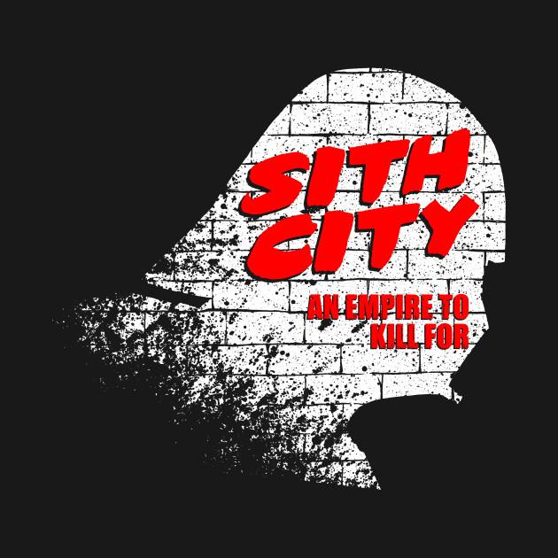Sith City