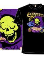 Skelet-O's T-Shirt