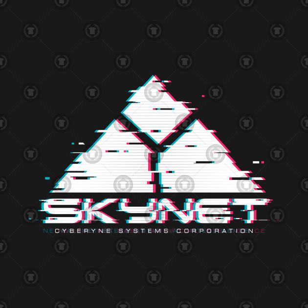 Skynet Glitch