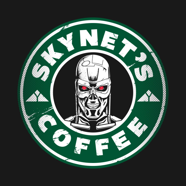 Skynet's Coffee