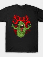 SLIMY GHOST T-Shirt