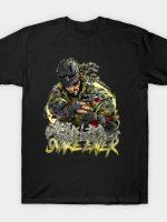 Snake Eater T-Shirt