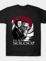 Sol007 T-Shirt