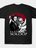 Sol007 & falcon T-Shirt