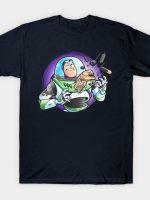 Space guardian T-Shirt