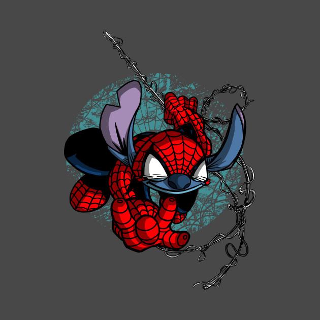Spider-626