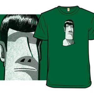 Spock Rock T-Shirt