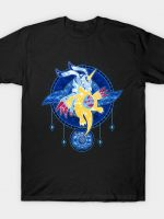Starry Sky of Friendship T-Shirt