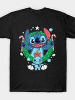 Stitch X Mas T-Shirt
