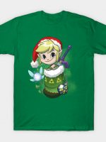 Stocking Stuffer: Legend T-Shirt