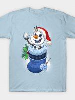 Stocking Stuffer: Snowfriend T-Shirt