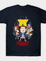 Stranger Falls T-Shirt