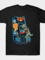 Stranger Games T-Shirt