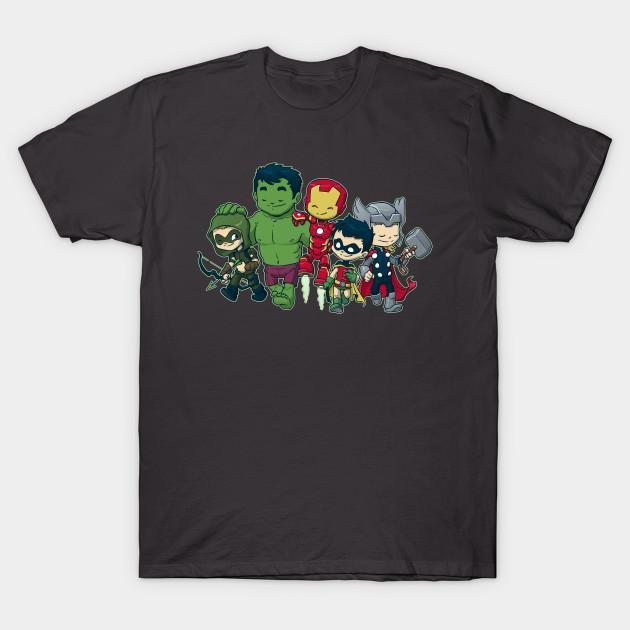 Super Crossover Bros 2
