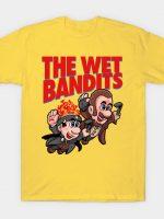 Super Wet Bandits T-Shirt