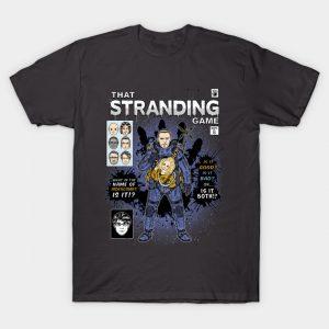 Death Stranding T-Shirt