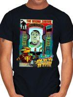 THE WRONG MENTOR T-Shirt