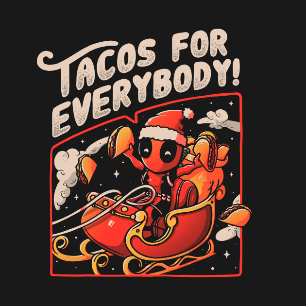 Tacos for Everybody