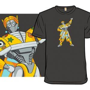 Magic School Bus T-Shirt