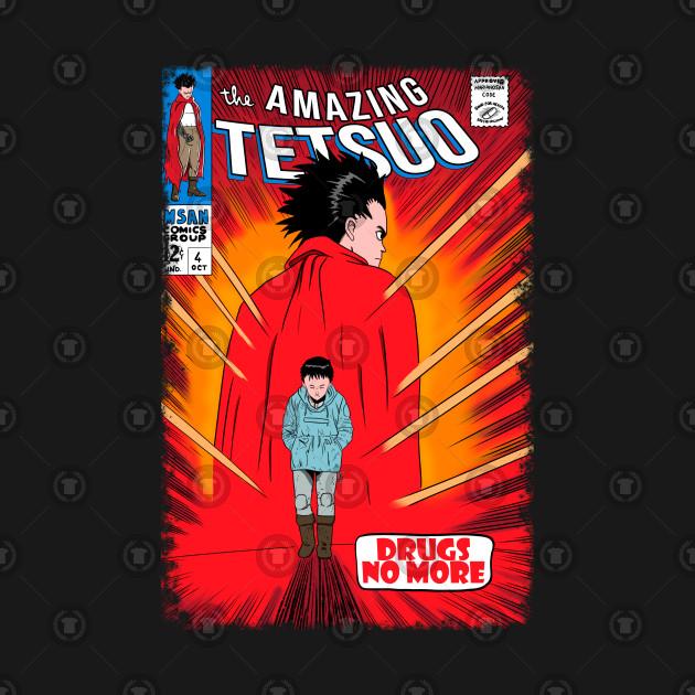 The Amazing Tetsuo