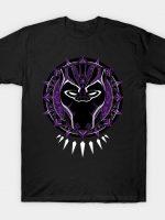 The Art of Wakanda T-Shirt