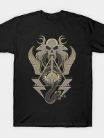 The Art of Wizardry T-Shirt