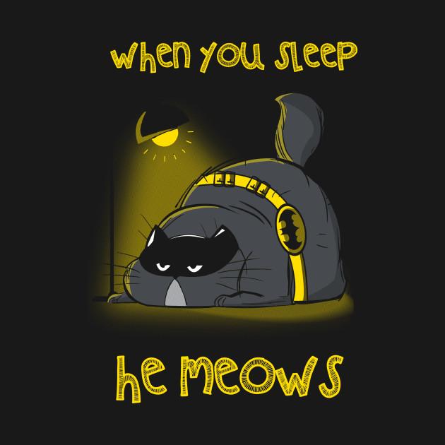 The Batcat