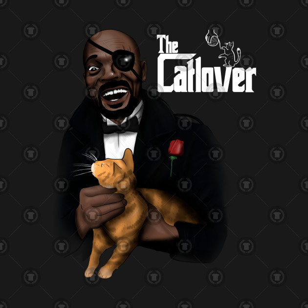 The Catlover