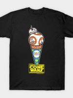 The Cone Wars T-Shirt