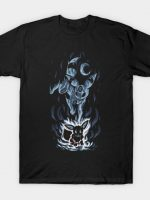The Dark Moon Evolution Within T-Shirt