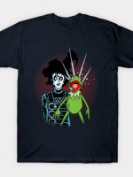 The Edward and Kermit Show T-Shirt