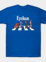 THE ETERNIANS T-Shirt