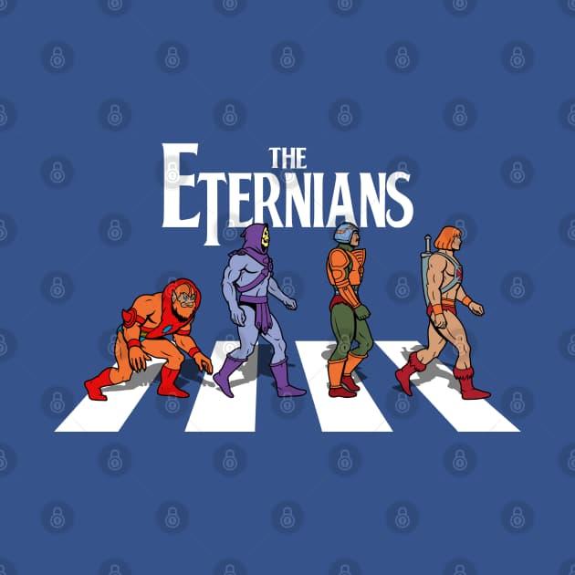 The Eternians