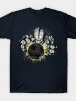 The Giant's Death Star! T-Shirt