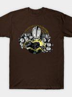 The Giants Shiny Ship! T-Shirt