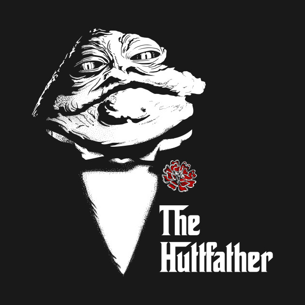 The Hutt father