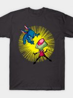 The Invader vs 626! T-Shirt