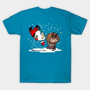 The Krampus Gag T-Shirt