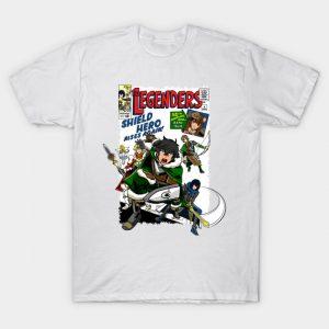 Rising of the Shield Hero T-Shirt