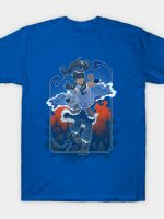The Legend Continues T-Shirt