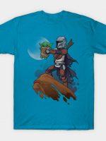 The Mandalion T-Shirt