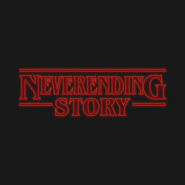 The NeverEnding Stranger Things