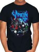 The Phantom Ghost T-Shirt