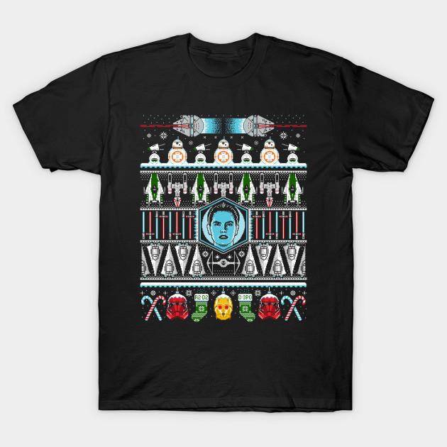 The Rise Of Skywalker T-Shirt