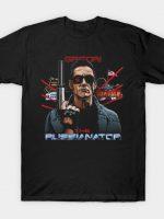 The Russianator T-Shirt