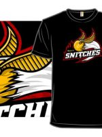 The Snitches T-Shirt